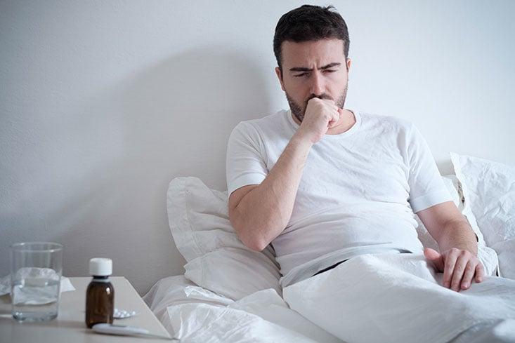 vacuna gripe, Gripe o resfriado, diferencias. MediQuo, tu amigo médico, chat médico.