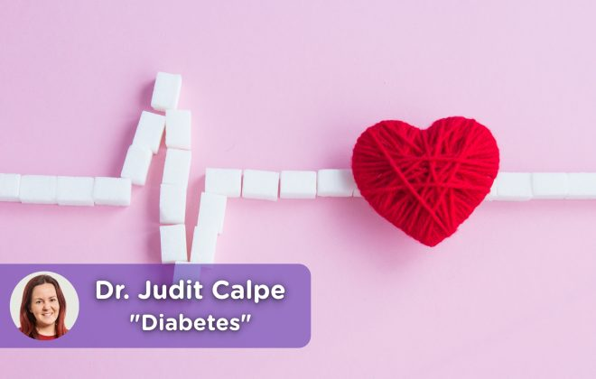 Diabetes, the epidemic of the 21st century, insulin, sugar, light. Dr. Judit Calpe tells us her recommendations.
