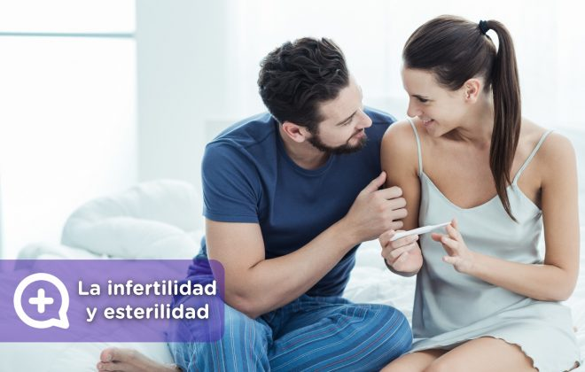 Pareja, Infertilidad, esterilidad, fecundación, reproducción asistida, in vitro, formas de quedar embarazada.