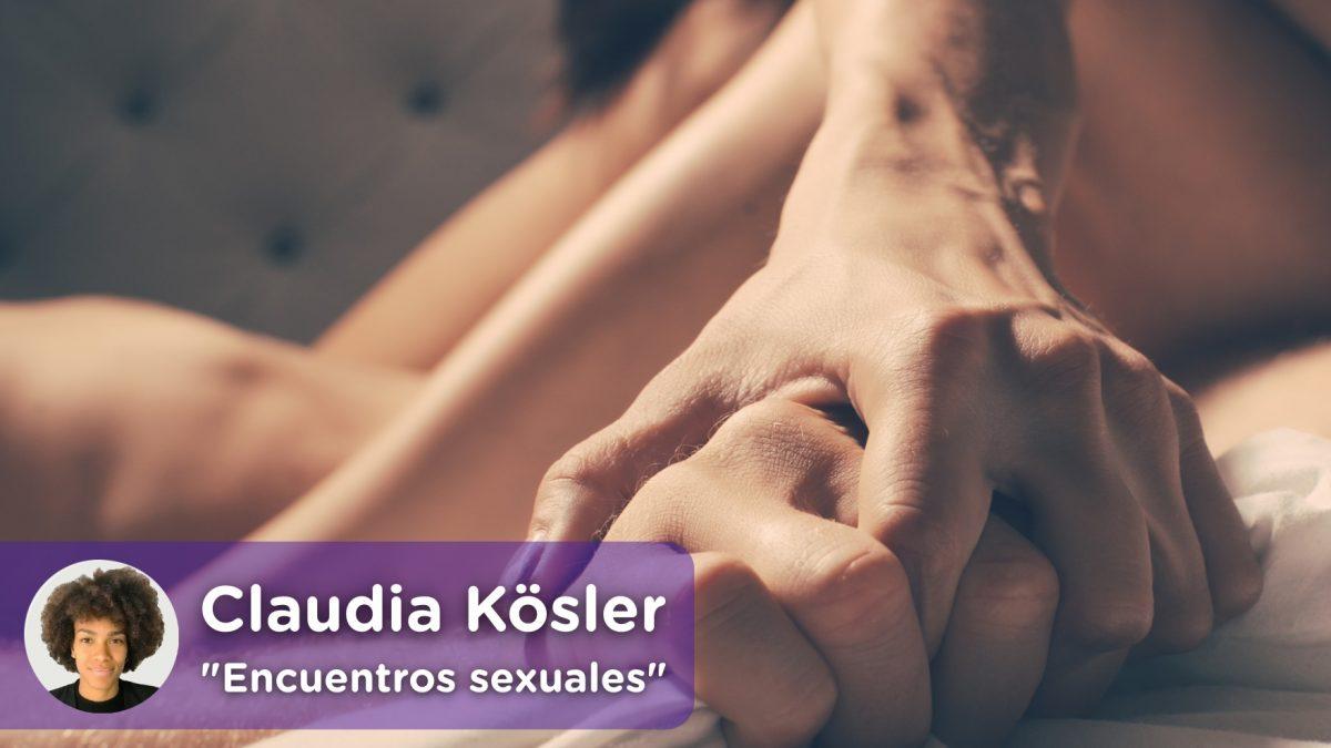 El verano, la calor, las vacaciones favorecen las relaciones sexuales en pareja o soltero, según nuestra sexóloga, Claudia Kösler de mediQuo.