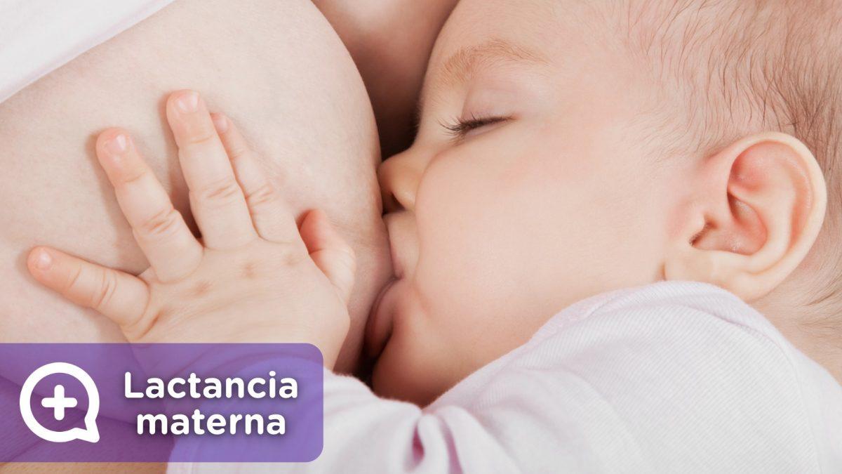 La lactancia materna, lo bonito y los problemas como grietas en pezonez, fiebre, malestar, dolor de pechos, mastitis