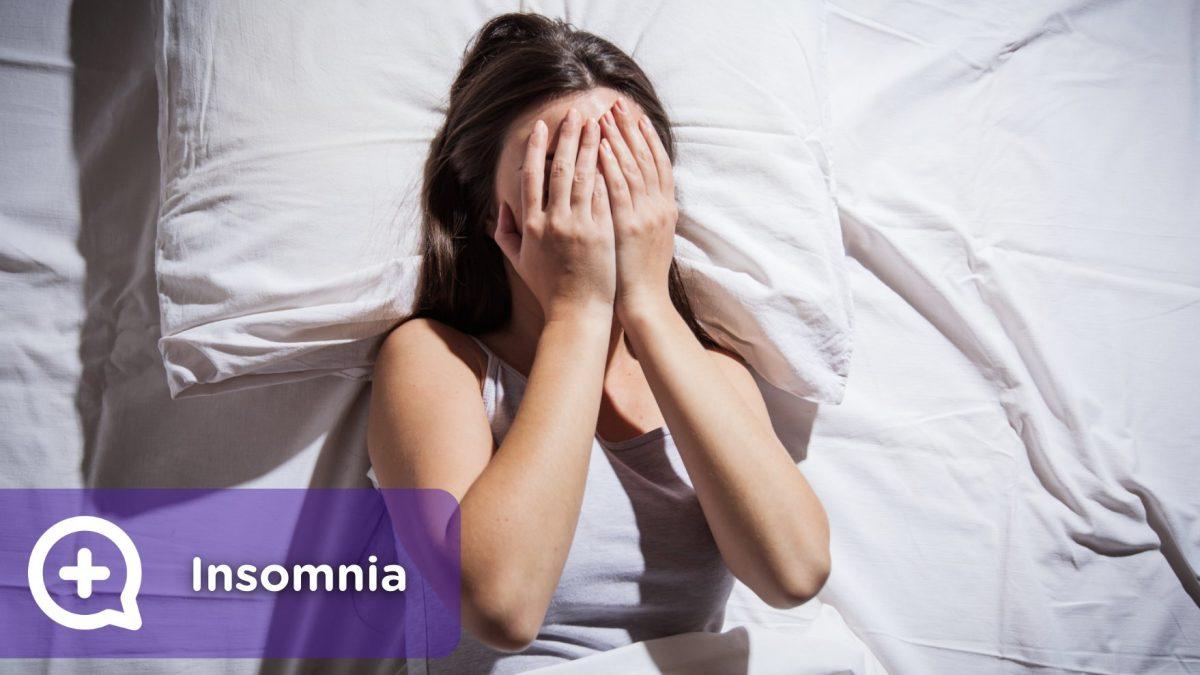 Insomnia, stress, sleep hygiene, no sleep, despair