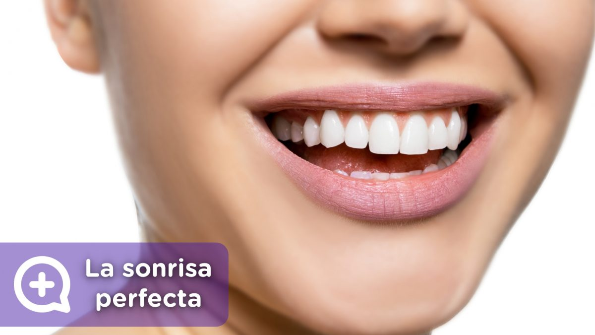 Dientes blancos, tratamiento dental, higiene dental. mediQuo, tu amigo médico. Chat médico.
