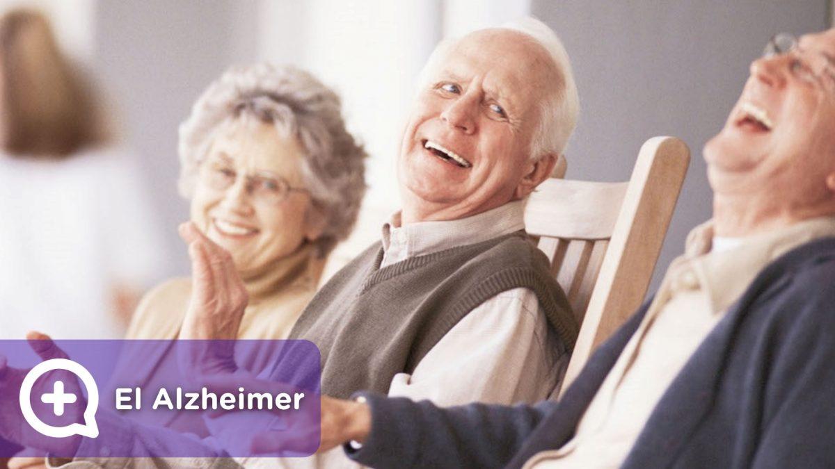Alzheimer, demencia senil, funciones cognitivas. mediQuo, tu amigo médico. Chat médico.