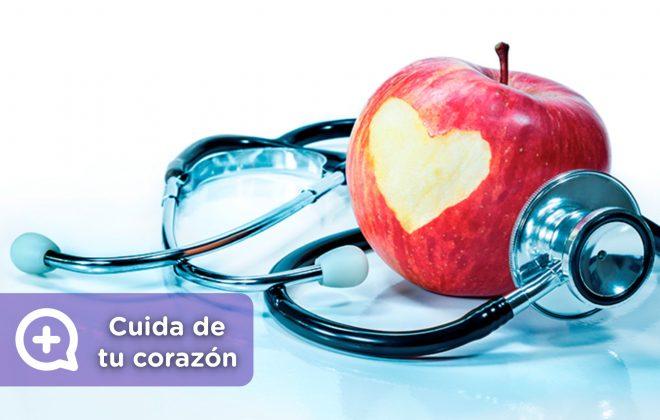 Consejos para cuidar tu corazón y llevar un estilo de vida más saludable. MediQuo, tu amigo méidco. Chat médico. Cardiología.