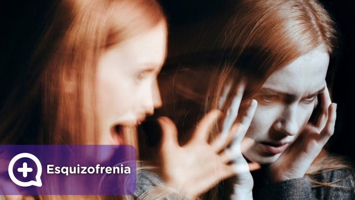 La esquizofrenia, el problema psiquiátrico más frecuente. MediQuo, tu amigo médico. Chat médico.