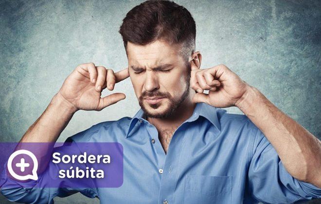 Sordera súbita o repentina. canal auditivo, audición, oídos, silencio. MediQuo, tu amigo médico. Chat médico.