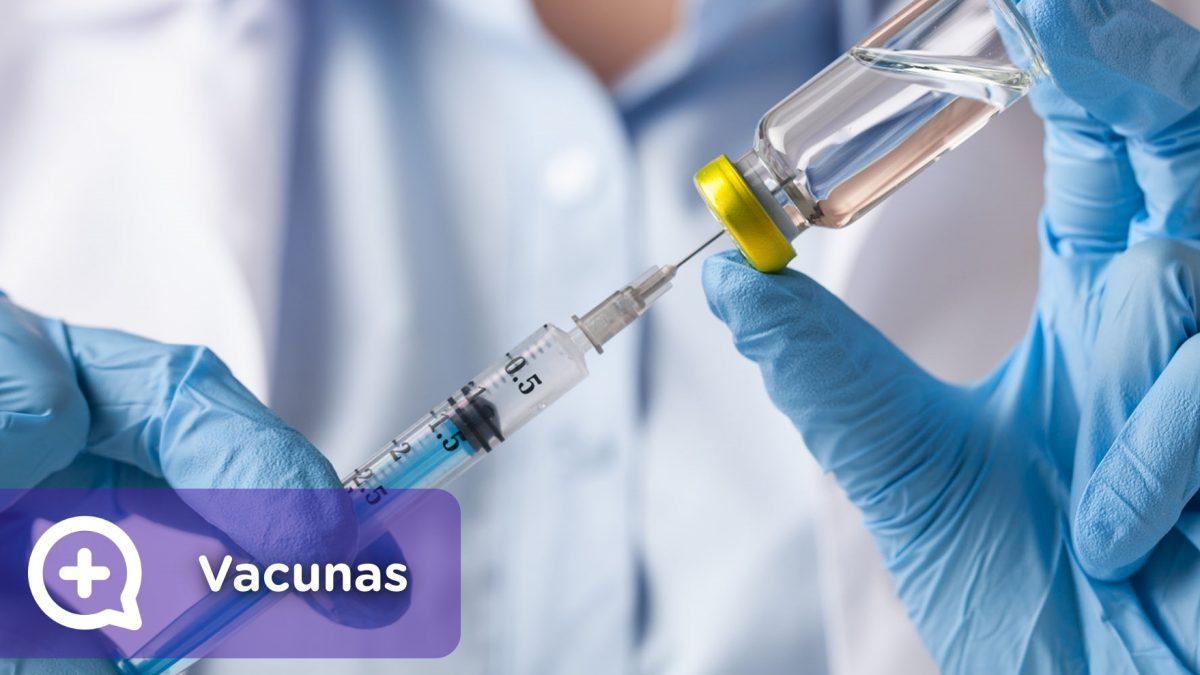 Las vacunas son de vital importancia para la salud de todos. MediQuo, tu amigo médico. Chat médico.