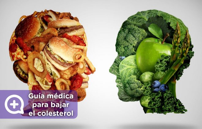 Cómo bajar el colesterol. ¿Qué alimentos puedo comer? MediQuo, tu amigo médico, chat médico. Nutrición.