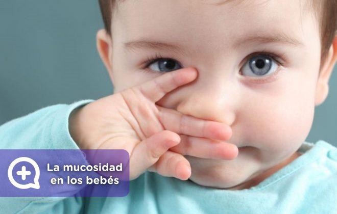 mocos, tos, fiebre en bebés. Mediquo, tu amigo médico. Chat médico. Pediatría.