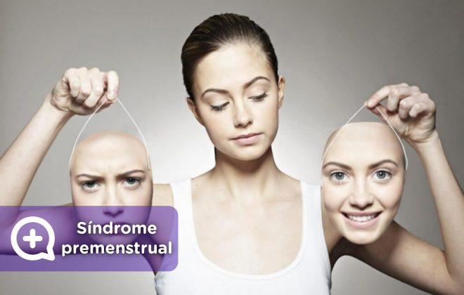 Síndrome premenstrual, regla, hormonas, cambios de humor, sentimientos. MediQuo, tu amigo médico, chat médico. Ginecología.