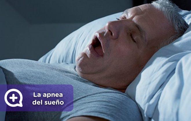 Apnea del sueño. Causas y tratamiento. MediQuo, tu amigo médico. Chat médico.