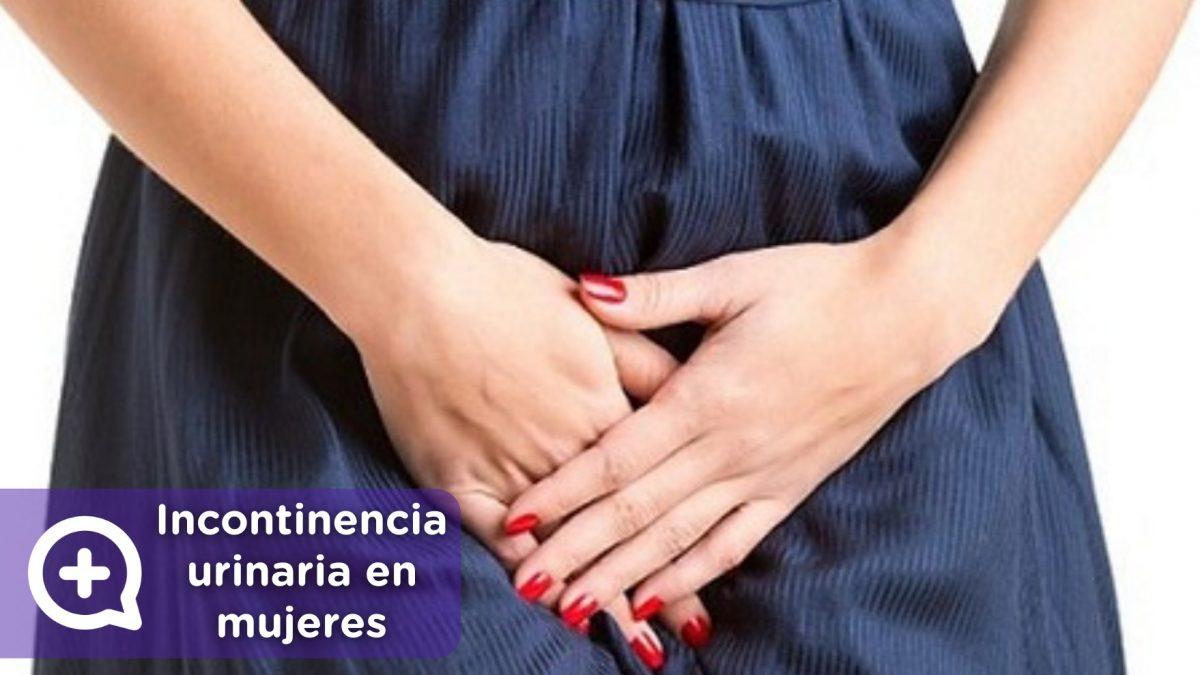 Incontinencia urinaria en mujeres. MediQuo, Tu amigo médico. Chat médico. Salud mujer
