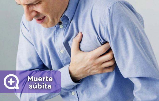Prevenir la muerte súbita en adultos. MediQuo, Tu amigo médico. Chat médico.