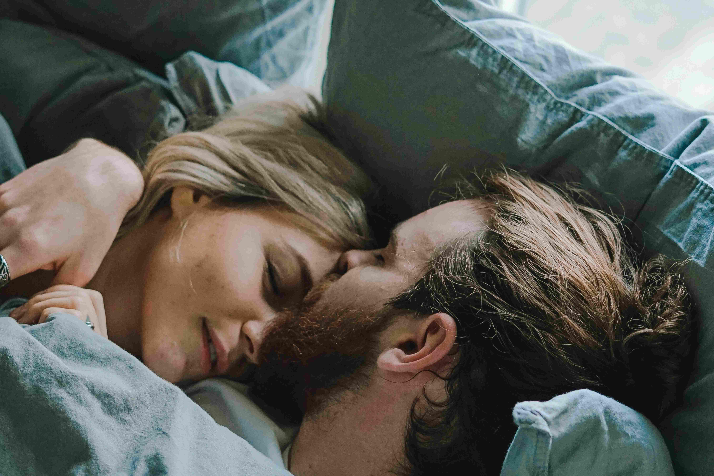 Deseo, placer, orgasmos. Terapeuta de pareja, sexología. Claudia Kösler. MediQuo, tu amigo médico. Chat médico.