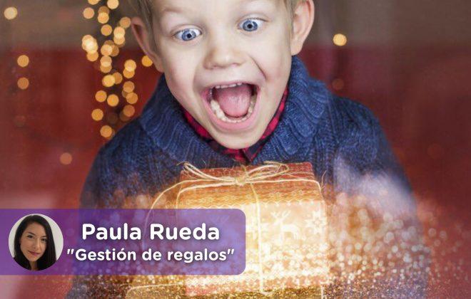 La gestión de los regalos, los niños, la navidad. el exceso, el consumismo. Psicología, sociedad, adultos. Mediquo. Tu amigo médico. Chat médico.