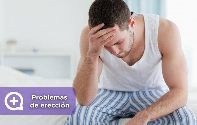 Bajo autoestima, problemas de pareja, estrés. Erección. disfunción eréctil. Problemas hormonales hombres. MediQuo. Tu amigo médico. Chat médico.