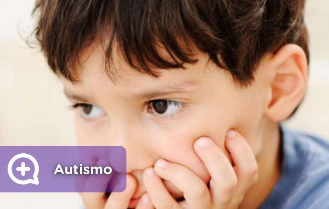 Autismo, trastorno de comunicación. MediQuo, tu amigo médico. Chat médico. Pediatría