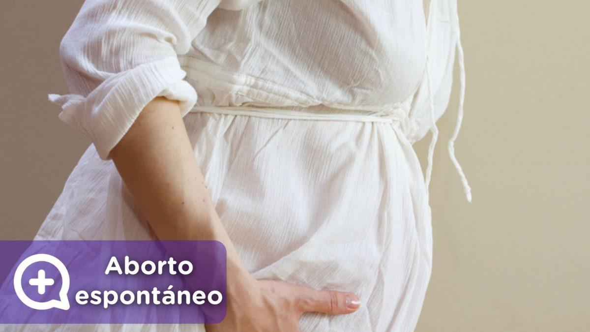 Aborto espontáneo. Embarazo de riesgo. Ginecología. Mediquo. Tu amigo médico. Chat médico.
