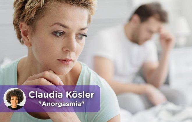 Anorgasmia masculina y femenina. falta de apetito sexual. Sexología. Mediquo. Tu amigo médico. Chat médico.