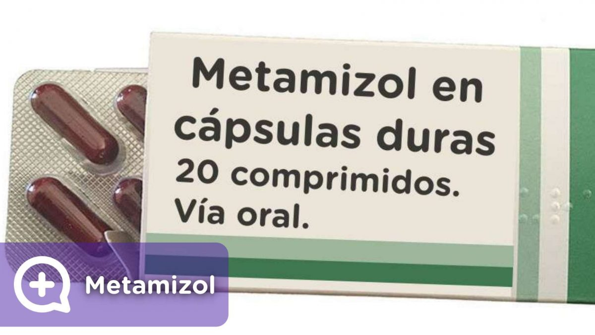 el nolotil tiene antiinflamatorio
