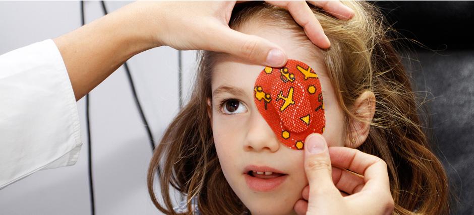 Estrabismo en niños. Ojos. Salud ocular. Mediquo, pediatría. Chat médico. Tu amigo médico.