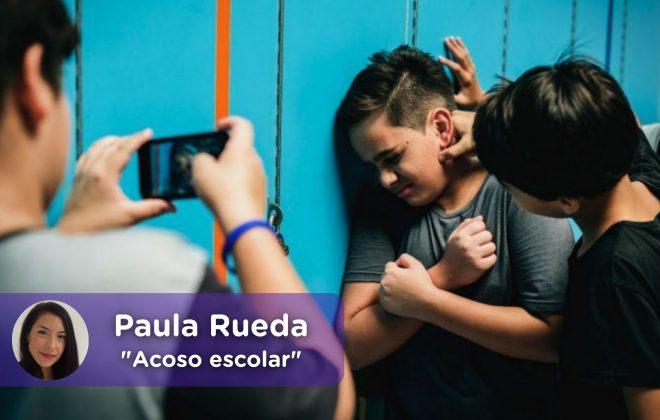 Acoso escolar, violencia, bullying. niños. escuela, colegio, agresión, intimidación. Pediatría, Psicología, Pedagogía. Mediquo, Tu amigo médico. Chat médico.