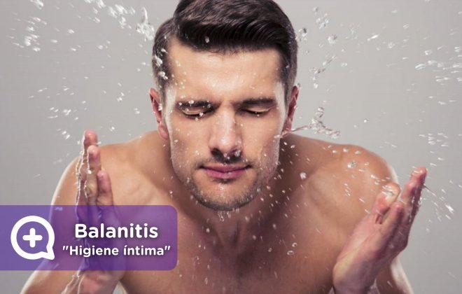 mediquo higiene hombre. Balanitis. mediquo, tu amigo médico. Chat médico. Salud masculina.