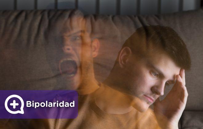 Trastorno bipolar, bipolaridad, psiquiatría, mediQuo, tu amigo médico, chat médico. Cambios de humor.