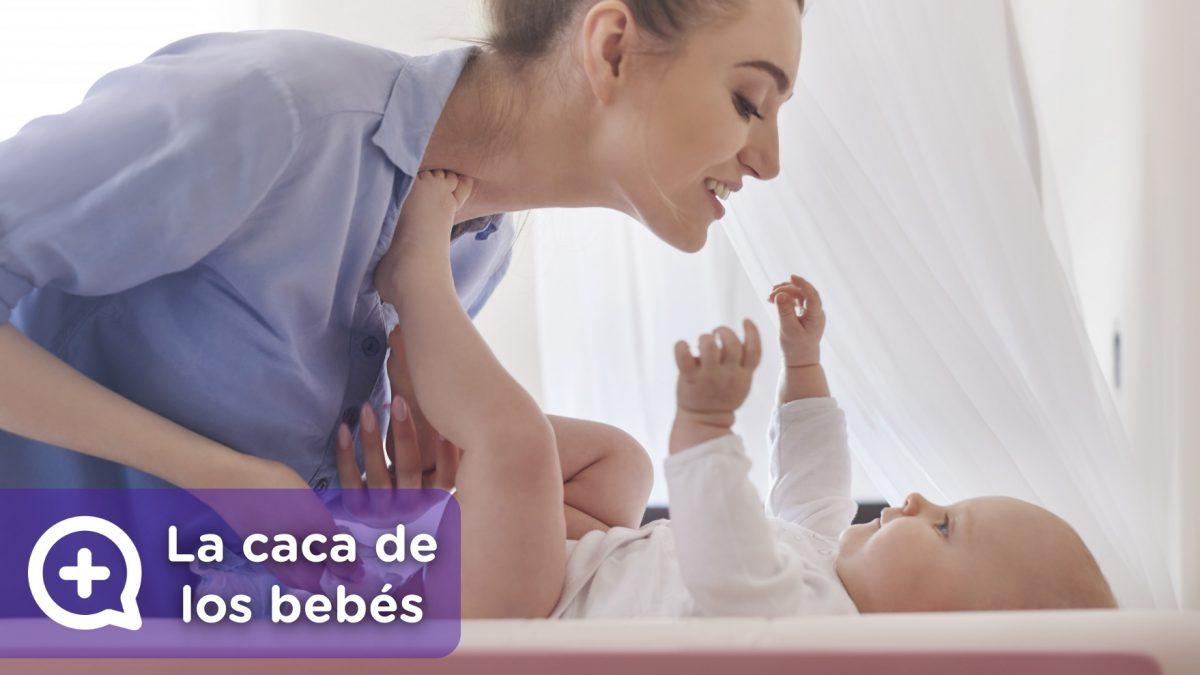 el color de la caca de mi bebé. Pañal. Pediatría, bebés, recién nacido, miconio. Mediquo, tu amigo médico. Chat médico.