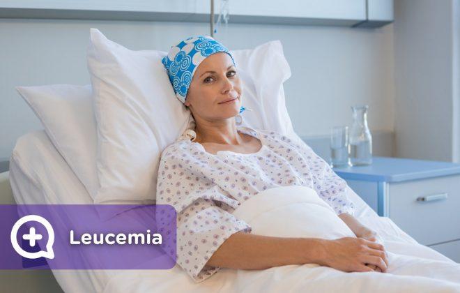 Leucemia, cáncer, médula ósea. Sangre, Quimioterapia. MediQuo, Tu amigo médico. Chat médico.