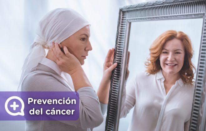 medidas de prevención del cáncer. Mujer con cáncer. Hombre con cáncer. Salud. Mediquo, Tu amigo médico. Chat médico.