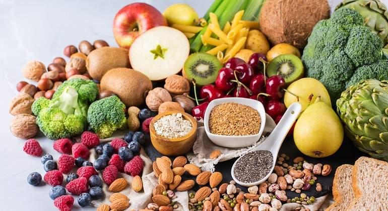 alimentos saludables, Etiquetado de los alimentos, tabla nutricional. Dietética y nutrición. Laura Villalta. Mediquo , Tu amigo médico. Chat médico.