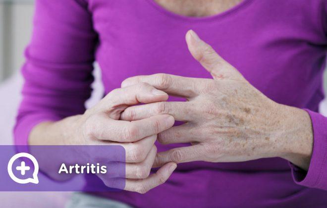artritis, dolor inflamación, huesos, enfermedad autoinmune. Mediquo, tu amigo médico, chat médico.