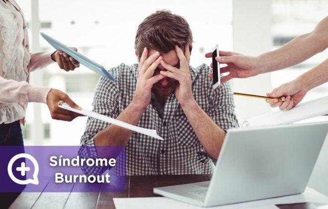 síndrome burnout, estar quemado en el trabajo. Estrés laboral. Psicología. Mediquo, Tu amigo médico. Chat médico.