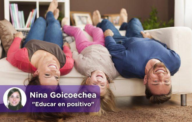Educar en positivo, hijos, éxito. Psicología. Pedagogía. Mediquo, Tu amigo médico. Chat médico.