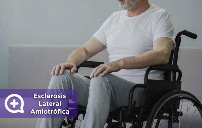 Esclerosis Lateral Amiotrófica. Enfermedad rara, degenerativa. Mediquo. Salud. Tu amigo médico. Chat médico.