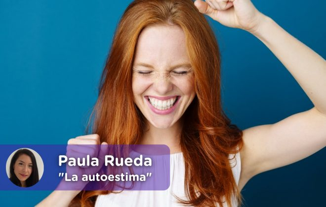 Autoestima, autoconocimiento, aceptación. Psicología. Paula Rueda, Mediquo, Tu amigo médico. Chat médico.