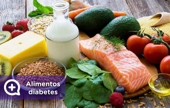 Alimentos diabéticos. Diabetes tipo 1 y diabetes tipo 2. Mediquo. Tu amigo médico. Chat médico. Salud.
