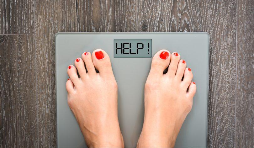 báscula help, Obesidad y estrés, obestrés. Sobrepeso. Mediquo. Tu amigo médico. Chat médico.