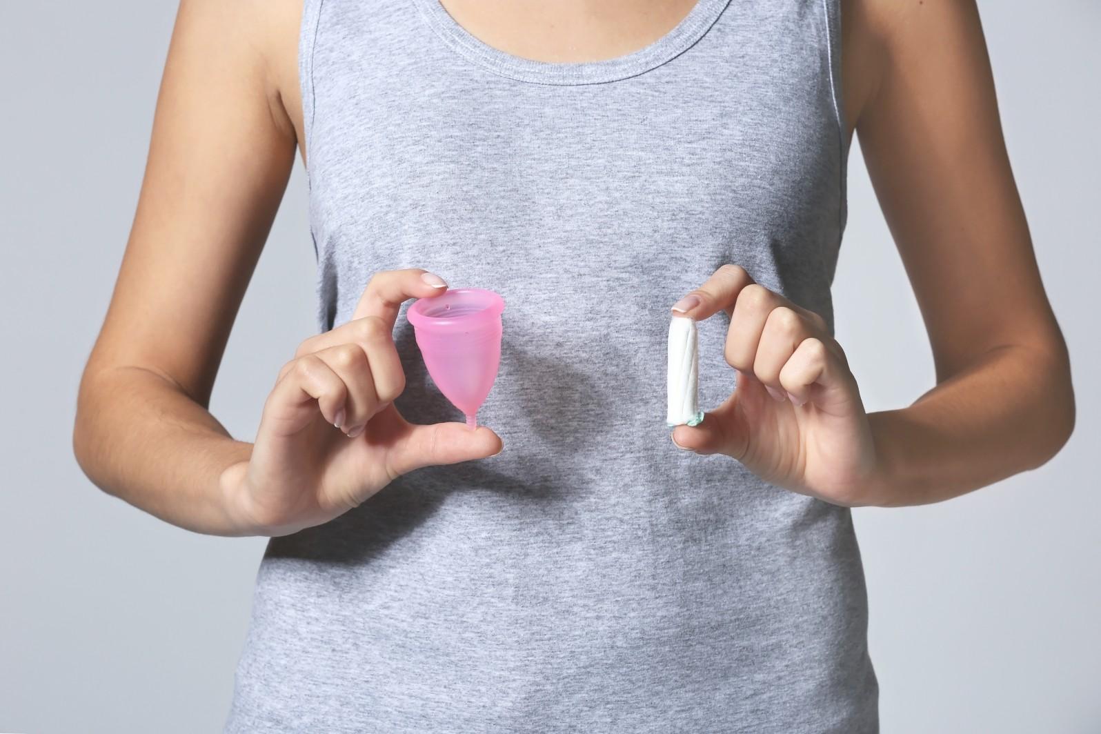 Colocación copa menstrual. Ginecología, DIU. Mediquo, Tu amigo médico. Chat médico.