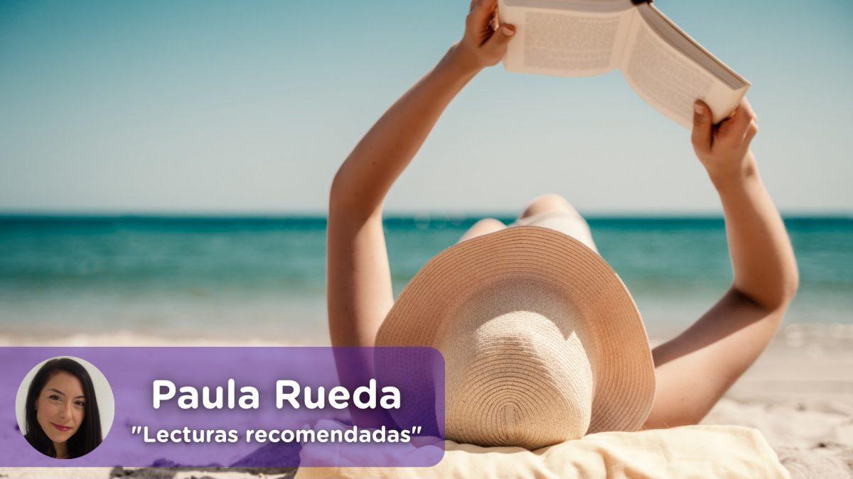 Lecturas recomendadas, punto de vista psicológico, yo interior, psicología. Mediquo. Paula Rueda.
