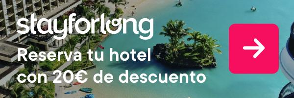 StayForLong, vacaciones, mediquo, salud, hotel