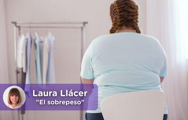 El sobrepeso no es sólo cuestión de estética. Mediquo, Tu amigo médico. Chat médico. Salud. Laura Llácer.