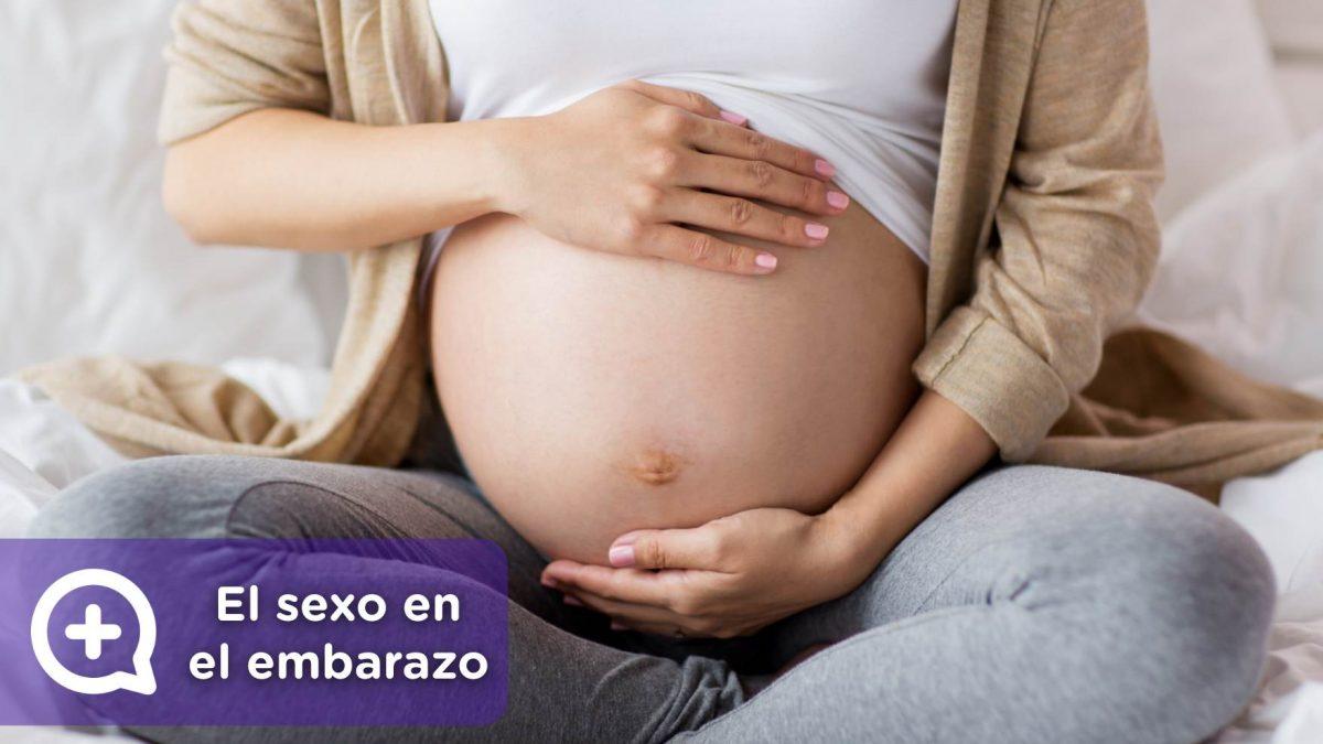 El sexo en el embarazo por trimestre. Aborto, parto, ginecología. Mediquo. Tu amigo médico. Salud.
