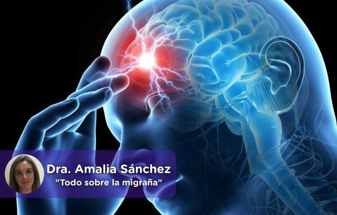 Migraña. Dolor de cabeza. Tipos, cefalea. ,Mediquo, Tu amigo médico. Chat médico.