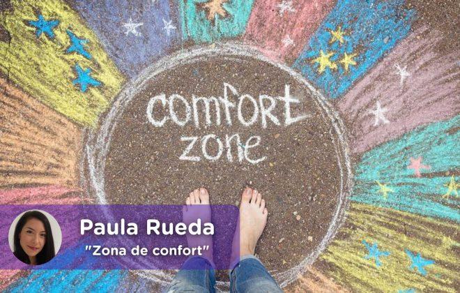 Zona de confort. Psicología, Cambios, septiembre. Mediquo. Chat Médico. Tu amigo médico.