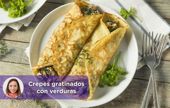 Mediquo-crepes-gratinados-Cristina-Romagosa Nutrición. Salud. Recetas.