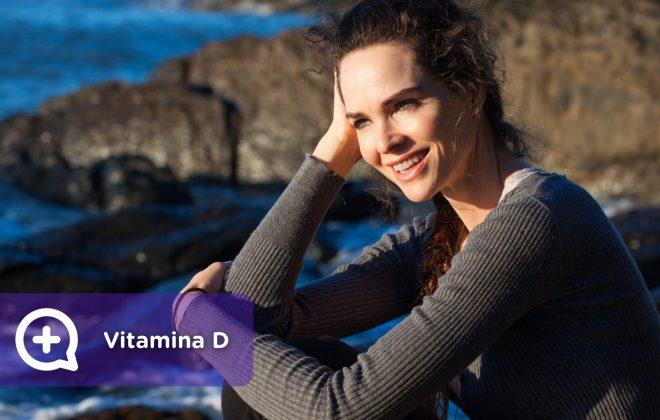 Vitamina D, exposición solar, alimentación, síntesis cutánea. Mediquo. Salud.