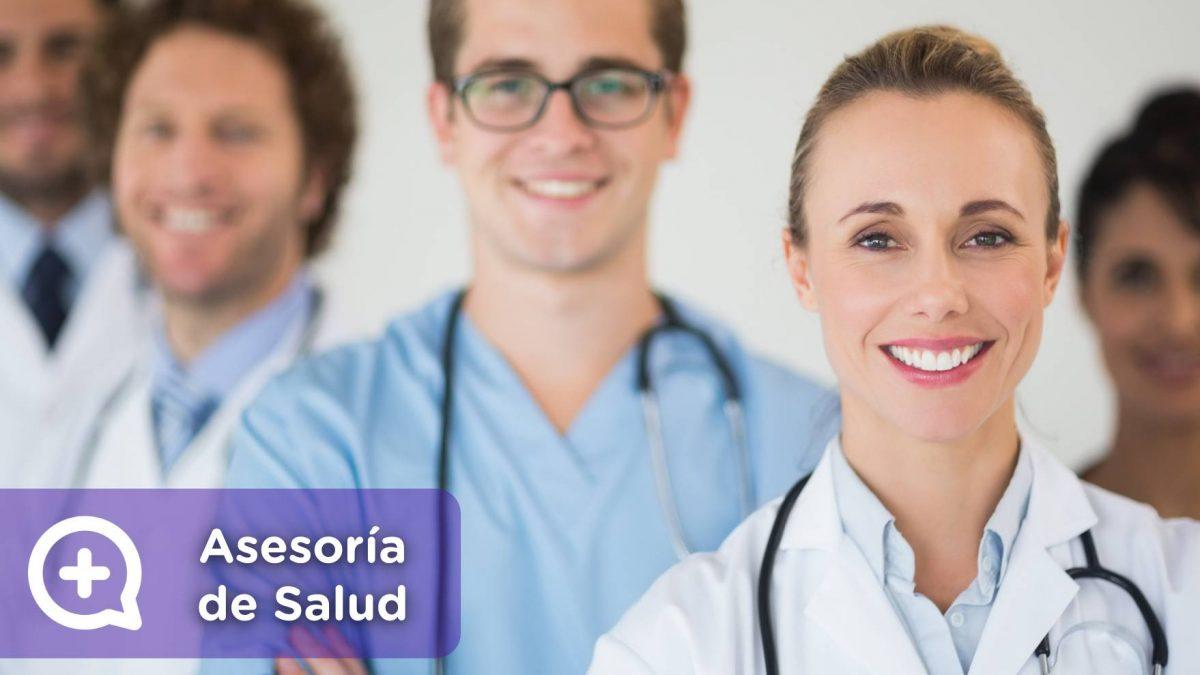 MediQuo, Tu amigo médico. Asesoría de salud, App, Chat médico. Salud Digital, Telemedicina. Médicos